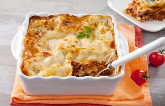 recette lasagnes la bolognaise recette marocaine. Black Bedroom Furniture Sets. Home Design Ideas