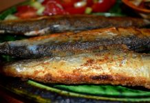 Merguez fait maison recette marocaine - Comment faire griller des sardines ...