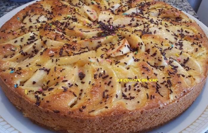 Recette Du Cake Moelleux Aux Fruits Confits