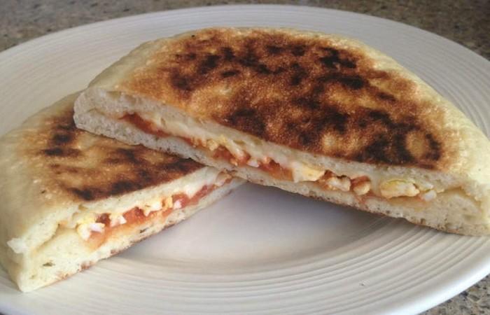 recette mtabga tunisienne cuisine de houda