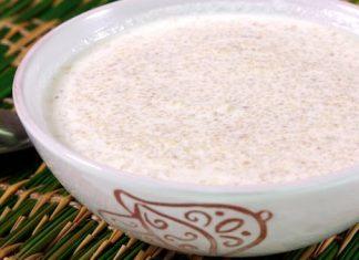 Recette Saykouk ou Couscous au Lait Fermenté
