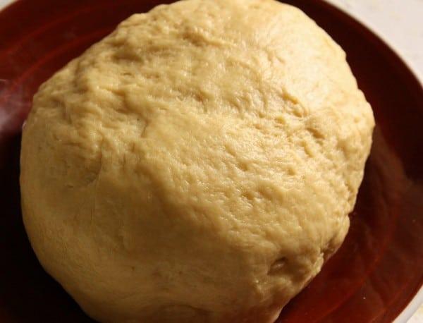 Recette Pâte à Brioche