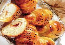 Recette Mini Croissants Jambon Fromage
