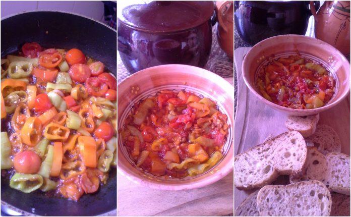 Recette Petite Entrée Piquante à la Tomate
