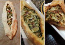 Recette Pizza Pide Turc