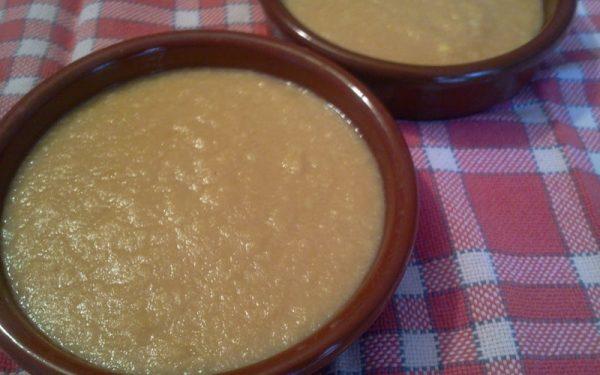Recette Crème Caramel