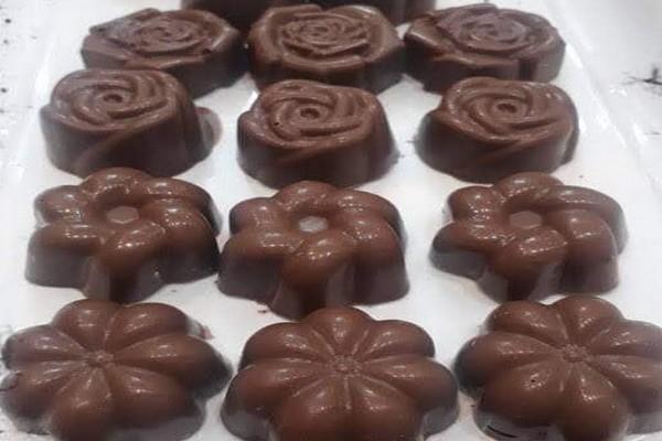 Chocolats Fait Maison Facile